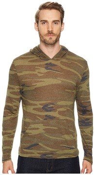 Alternative Marathon Hoodie Men's Sweatshirt