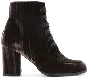 Castaner lace-up ankle boots