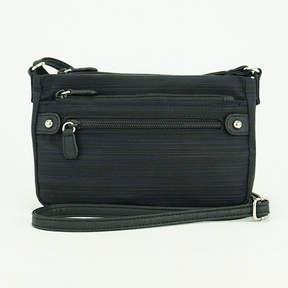 ST. JOHN'S BAY Micro Mini Multi Sleek Crossbody Bag