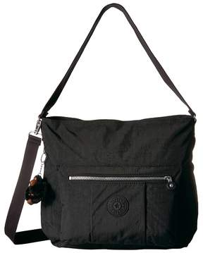 Kipling Carley Bags - BLACK - STYLE