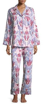 BedHead Chloe Long-Sleeve Pajama Set