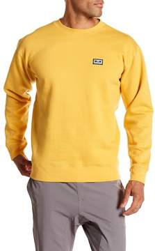 Obey All Eyez Crew Neck Pullover