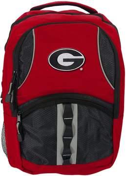 NCAA Georgia Bulldogs Captain Backpack by Northwest