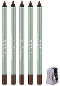 Mally Beauty Mally's Most Wanted 5-pc Starlight Eyeliner Collection