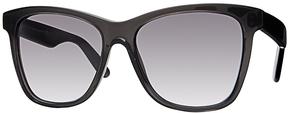 Safilo USA Bottega Veneta 265 Round Sunglasses