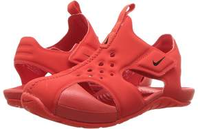 Nike Sunray Protect 2 Boys Shoes