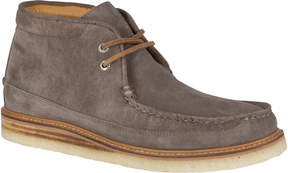 Sperry Gold Cup Suede Crepe Chukka