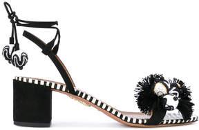 Aquazzura 'Tropicana' sandals