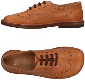 Pépé Lace-up shoes