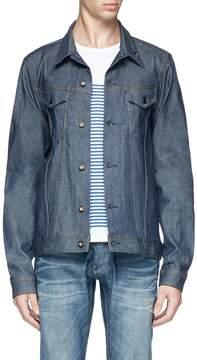 Denham Jeans 'Amsterdam' raw denim jacket