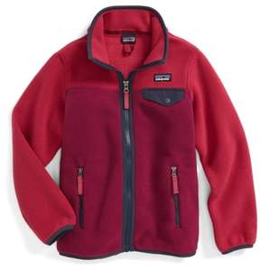 Patagonia Synchilla(R) Snap-T(R) Fleece Jacket