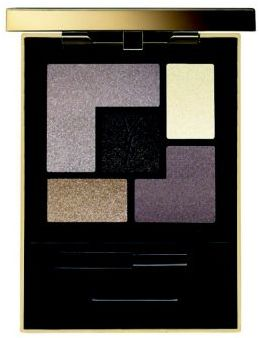 Yves Saint Laurent Eye Couture Palette Contouring