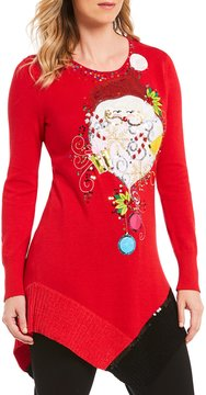 Berek Candy Land X-Mas Sweater