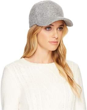 UGG Fabric Baseball Hat Baseball Caps