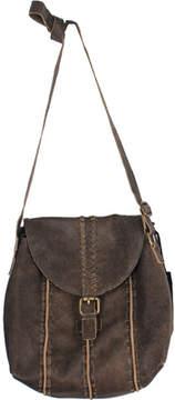 Latico Leathers Kimber Shoulder Bag 8942 (Women's)