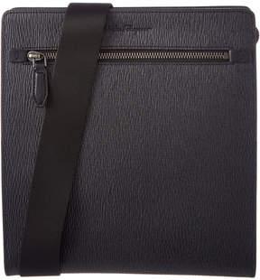 Salvatore Ferragamo Revival 3.0 Leather Shoulder Bag