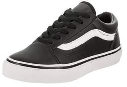 Vans Kids Old Skool (classic Tumble) Skate Shoe.