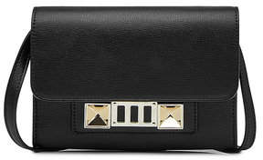 Proenza Schouler PS11 Leather Wallet on Strap