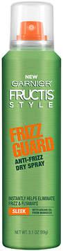 Garnier Fructis Sleek Shine Frizz Guard Hair Spray