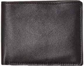 Perry Ellis Portfolio Gramercy Passcase Wallet