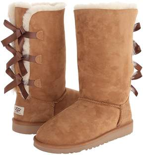 UGG Bailey Bow Tall Girls Shoes