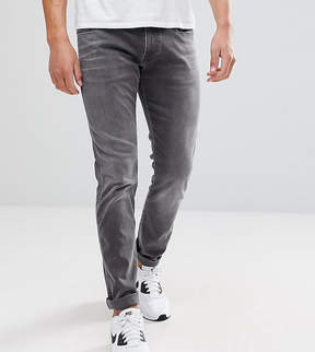 Replay Anbass Slim Jeans Acid Gray