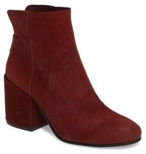 Lucky Brand Women's Ravynn Block Heel Bootie