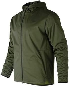 New Balance Men's MJ81045 Max Intensity Jacket