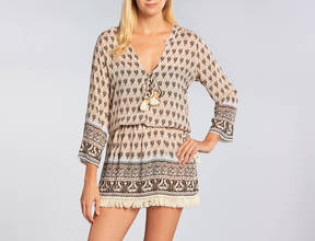 Cool Change Bazaar Chloe Tunic