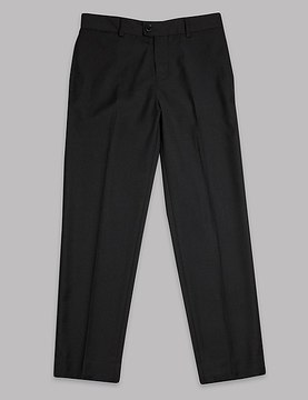Marks and Spencer Tuxedo Trousers (5-14 Years)