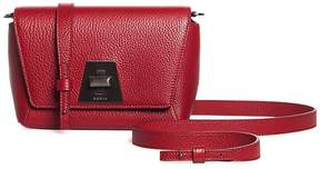 Akris Little Anouk Leather Crossbody Bag