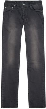 Ksubi Chitch Slim-Fit Faded Knee Jeans