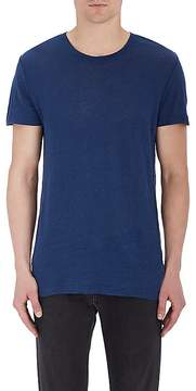 IRO Men's Jaoui Linen T-Shirt