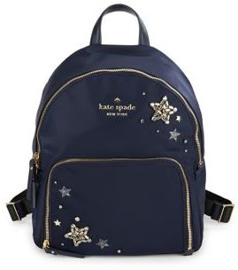 Kate Spade Hartley Backpack - RICH NAVY - STYLE