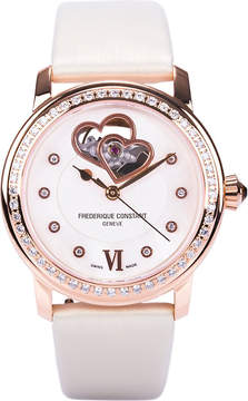 Frederique Constant FC-310WHF2PD4 World Heart Foundation watch