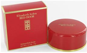 RED DOOR by Elizabeth Arden Body Powder for Women (2.6 oz)