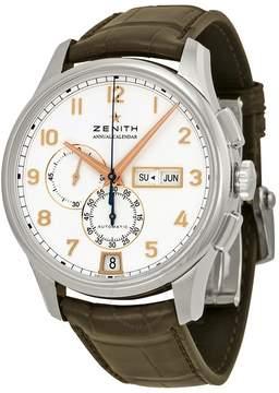 Zenith Captain Winsor Automatic Chronograph Men's Watch 032072405401C711