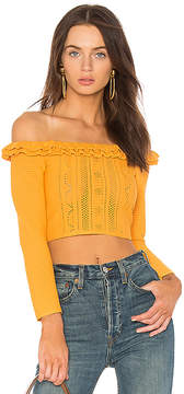 Alice McCall You Belong With Me Top