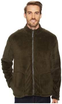 Mod-o-doc Palisades Zip Funnel Jacket Men's Coat