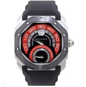 Bvlgari Octo Automatic Men's Watch