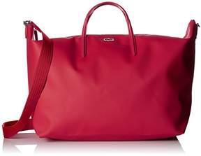 Lacoste L.12.12 Concept Travel Shopping Bag