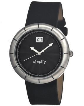 Simplify The 1300 Collection 1302 Men's Watch