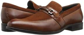Stacy Adams Selby Moc Toe Bit Slip-On Men's Slip on Shoes