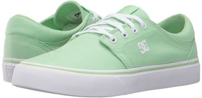 DC Trase TX Women's Skate Shoes