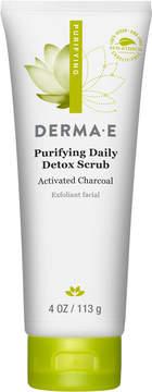 Derma E Daily Detox Scrub