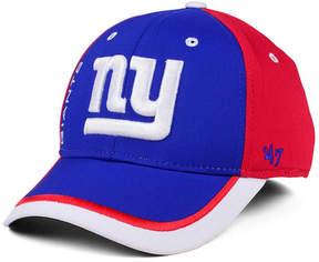 '47 New York Giants Crash Line Contender Flex Cap