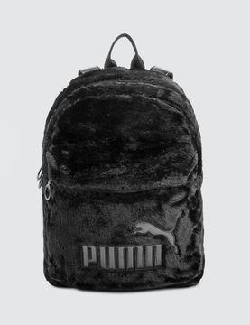 Puma Wns Fur Backpack