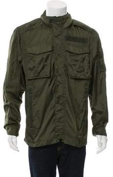 G Star Lightweight Zip-Front Jacket w/ Tags