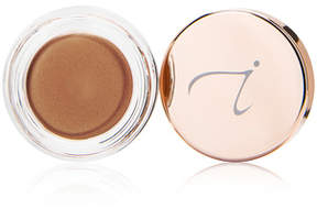 Jane Iredale Smooth Affair for Eyes - Iced Brown - sheer golden brown