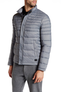 Kenneth Cole New York Packable Polyfill Jacket